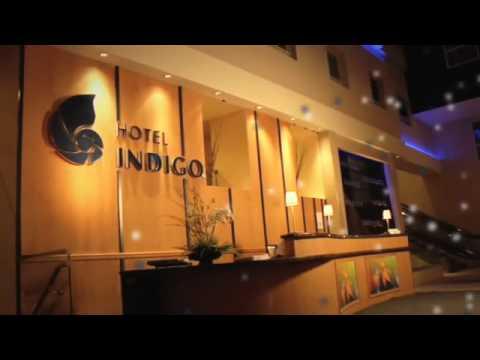 Hotel Indigo Ottawa, Ottawa's Newest Boutique Hotel