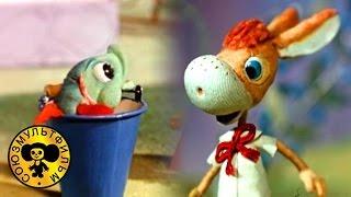 Заветная мечта | Старые добрые советские мультфильмы для малышей