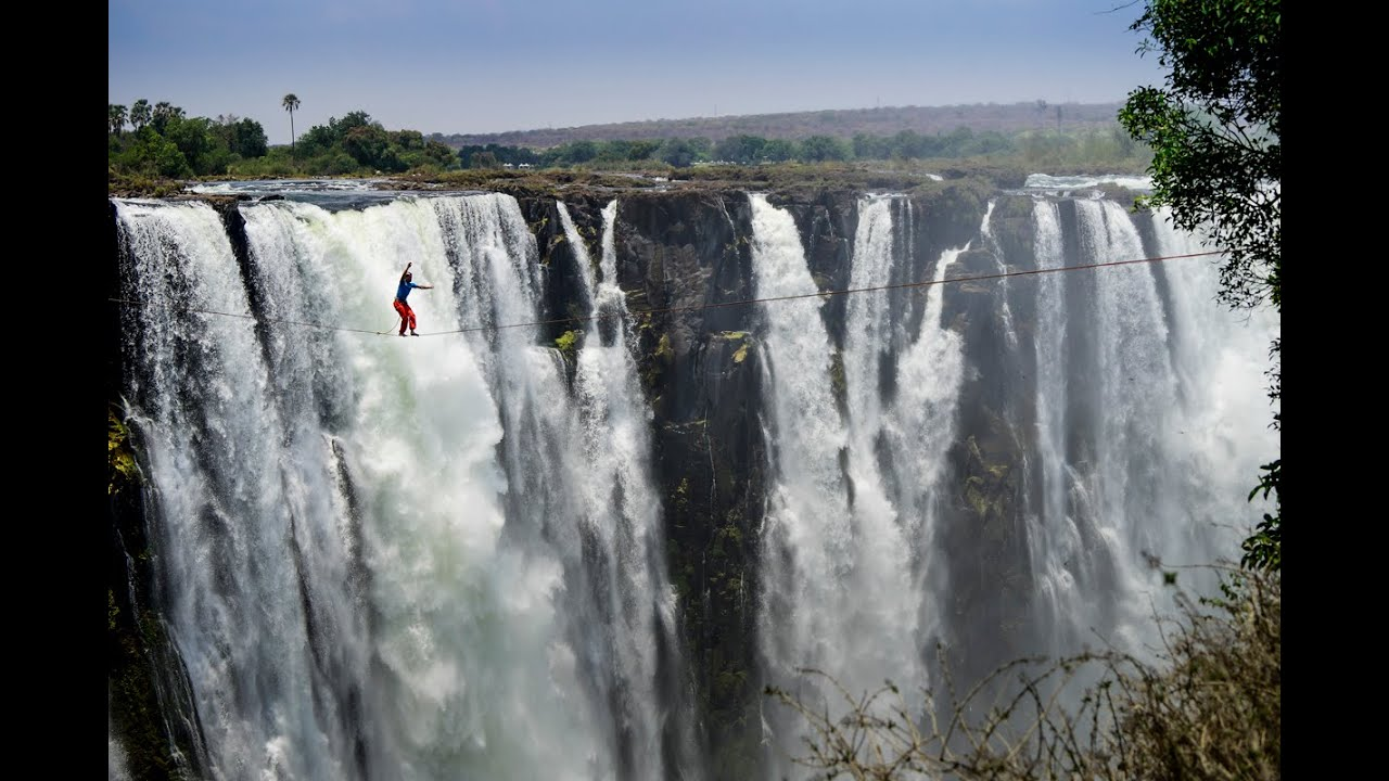 victoria falls 10 Tourist Destinations In Zimbabwe