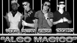 Algo Magico (Official)-La Tropa.wmv