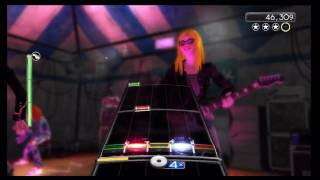 good times roll - the cars - guitar fc # 338 - gold stars