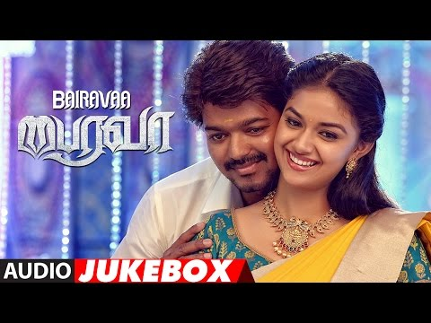 Bairavaa Jukebox || Bairavaa Tamil Songs...