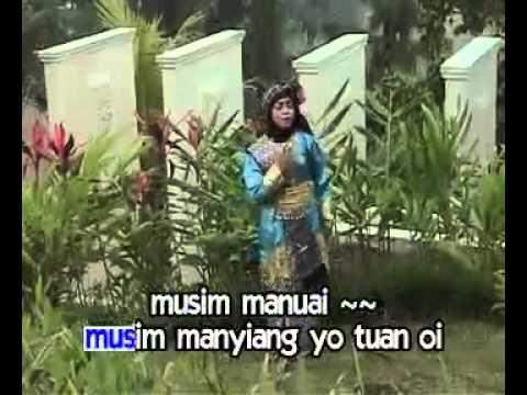 MINANG REMIX @ MUDIAK ARAU [YETTY]