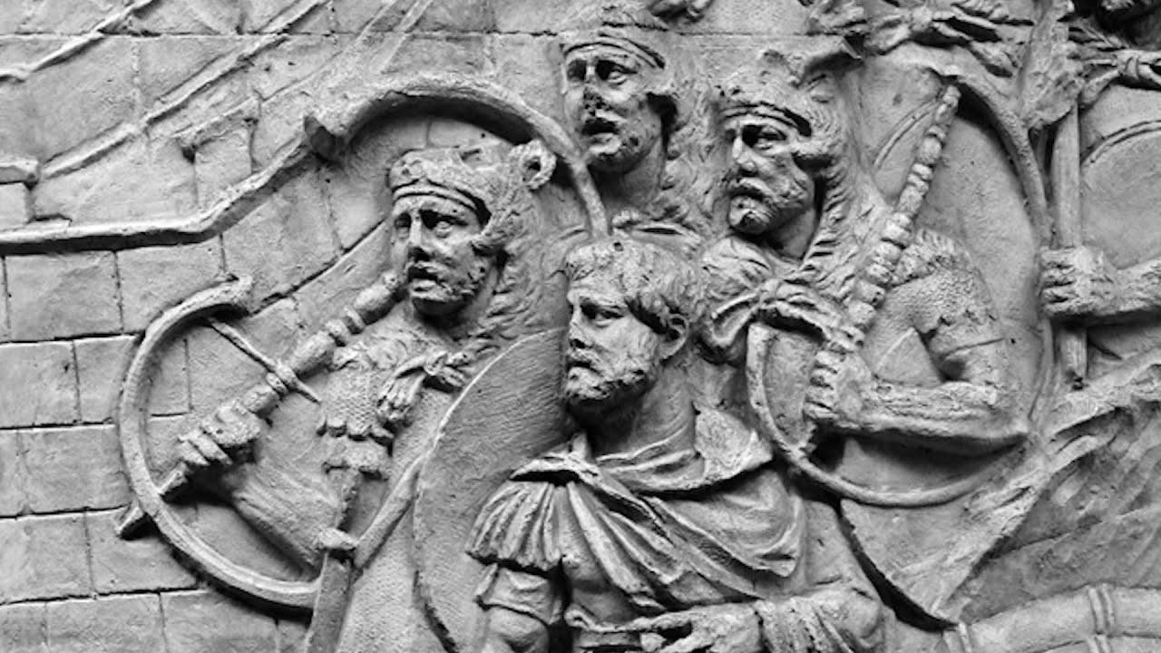 Tras los pasos de la primera guerra: el ejército romano entre Galicia y el norte de Portugal