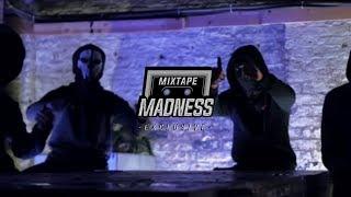 C1 - Anywhere (Music Video) | @MixtapeMadness