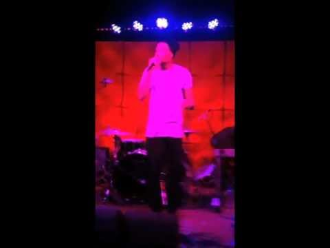 Maydien - Soulmayed (LIVE @ The North Sea Jazz Club)