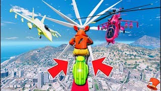 - FOXY S HARDEST DEATHRUN EVER GTA 5 Mods For Kids FNAF Funny Moments RedHatter