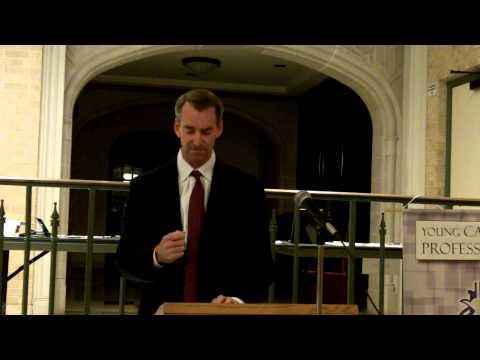 Executive Speaker Series: Tom Horton