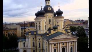 ХРАМЫ РОССИИ(, 2012-11-05T17:04:07.000Z)