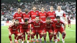 Beşiktaş sana yemin olsun Bitmeyecek sevdam 2012 [Hißo