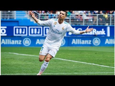 Ronaldo v Messi: Real Madrid star bet team-mates he would win Pichichi award when Barcelona legend