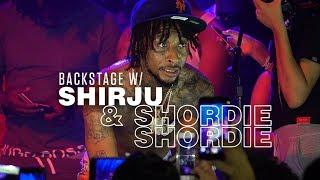 Shordie Shordie - B*itchary 2.0 [Unreleased]