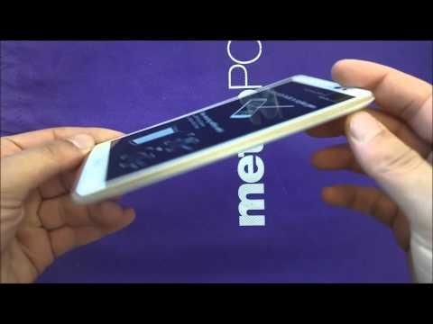 LG G Stylo (White) Unboxing For Metro Pcs\T-mobile