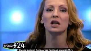 Илзе Лиепа: «Каждая девочка должна заниматься балетом»