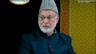 Persecution of Ahmadiyya Muslim Jama'at - Urdu Discussion Program 12 (part 6/6)