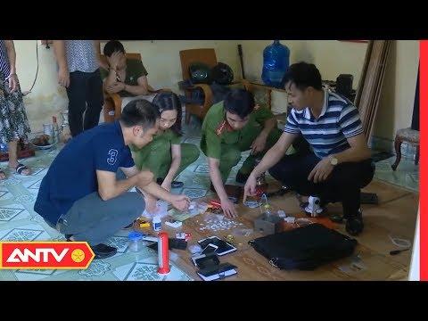 Tin Nhanh 20h Hôm Nay | Tin Tức Việt Nam 24h | Tin Nóng An Ninh Mới Nhất Ngày 15/05/2019 | ANTV