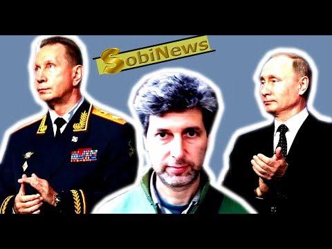 Марк Гальперин: Я готов ко всему! Москва, свобода - первый день на SobiNews