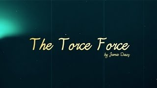 The Torce Force by Jamie Daws