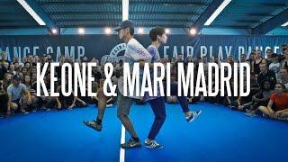 ★Keone & Mari Madrid ★ Could ★ Fair Play Dance Camp 2016 ★
