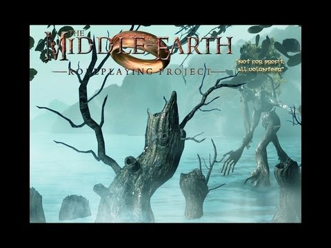 Middle Earth Roleplaying Project (MERP)