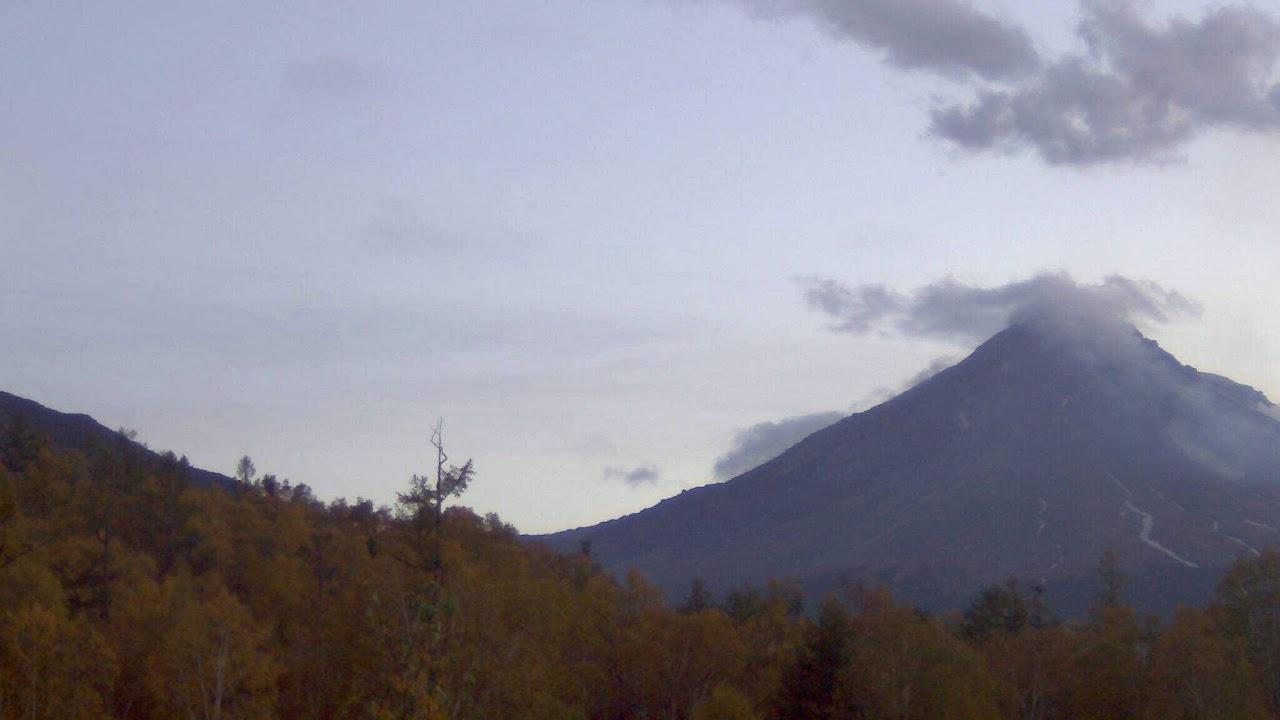 17/9/2018 WITA - Mt Kizimen TimeLapse