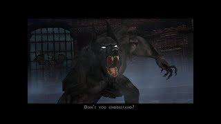 Van Helsing (PS2) (20/20): Dracula