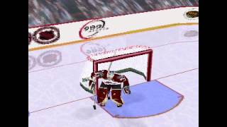 NHL FaceOff 99 ... (PS1)