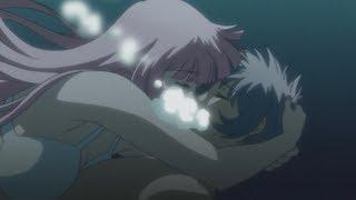 ♥Suigin and Riku Rei♥ [Gin no Guardian]