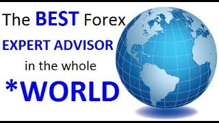 Forex Webinar: The very best Forex Expert Advisor ever created in the world. Ideal for US traders.