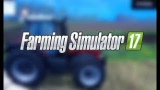 Farming Simulator 2017 Работа кипит.5