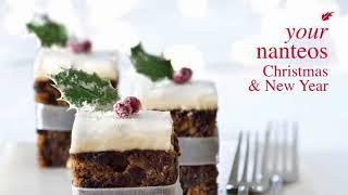 Your Nanteos Christmas