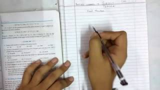 Chapter 1 real numbers maths class 10 exercise 1.2 (N.C.E.R.T IN English or Hindi)