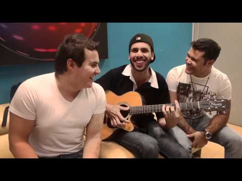 Nova Namorada - Parodia Maloka feat. Marcos e Belutti