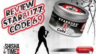 review starbuzz code 69 pnx 590 shisha time espaol