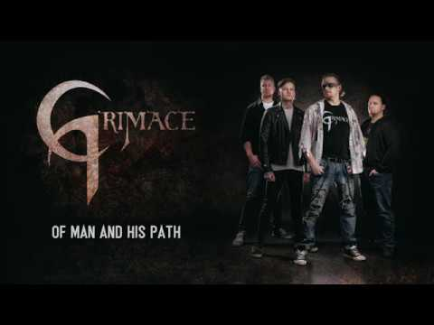 Grimace - Of Man and His Path (lyrics video)