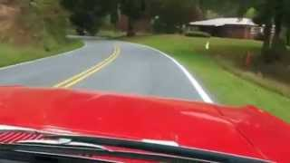 Sunday Drive 66 Dodge Thumbnail