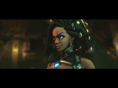 Paladins All Champions Teaser Trailers 2019