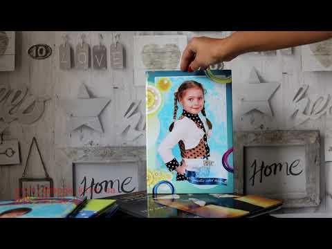 Выпускной альбом ТРЮМО, ПЛАНШЕТ для детского сада Киев и область +380987872598