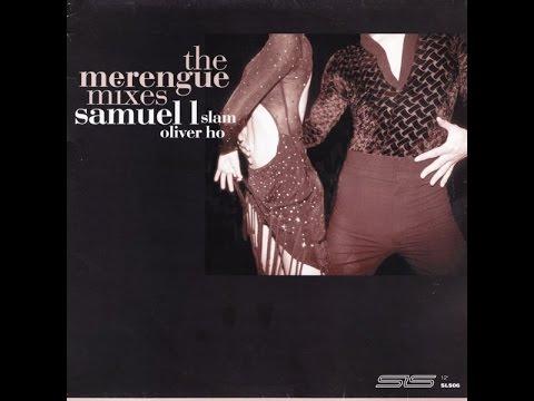 Samuel L - Merengue ( Samuel L Mix )