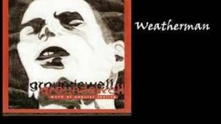 Groundswell - Weatherman