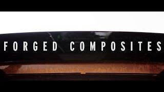Lamborghini Forged Composites®