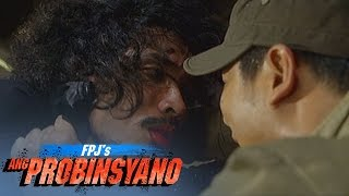 FPJ's Ang Probinsyano: Benny gives up his life for Cardo