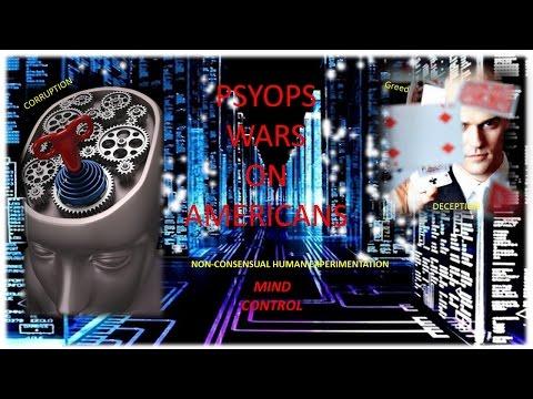 PSYOPS and Social Media