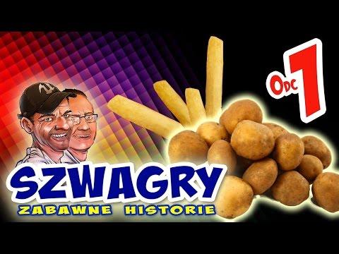 Szwagry - Odcinek 1