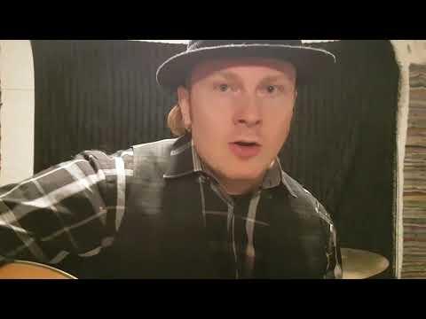 Japi Kauppinen band - Maailma on sun (Tehosekoitin rautalanka cover Video)