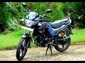 New Hero Honda Passion Pro First Drive video