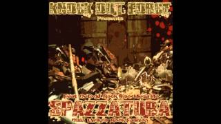 KnockOutForce (Shonan Yankee, Jolie Rouge, Isma Killah) - Spazzatura (2007, Full Album)