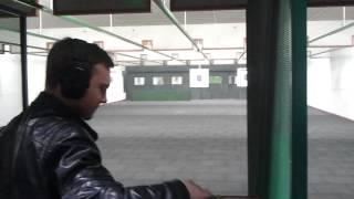 Ekstremalne strzelanie – Opole video