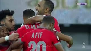 الأهداف بصوت يوسف سيف | السد 1 - 4 الدحيل | نهائي كأس الأمير 2019