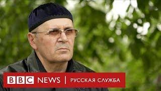 Оюб Титиев: «В Чечне мы пока работать не будем»